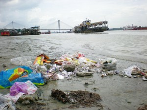 Pollution Maputo
