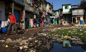 Pollution mumbai