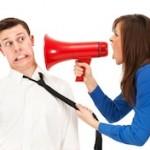 5 raisons pour lesquelles les femmes détestent les hommes