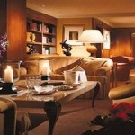 suite royale hotel president Wilson de Geneve