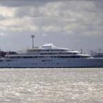 yacht eclipse Roman Abramovich