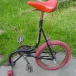 Les vélos les plus étranges