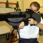 fusil aveuglant phasr