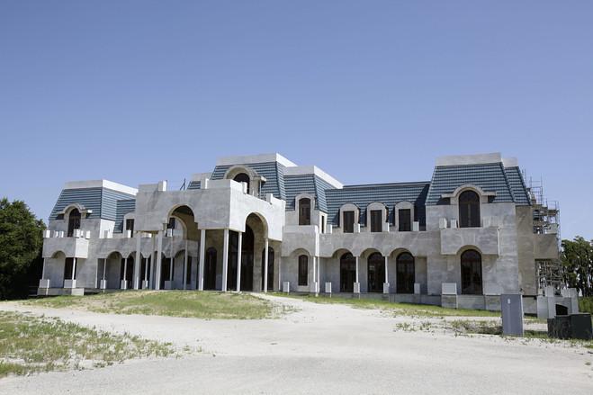 plus grande maison des Etats-Unis