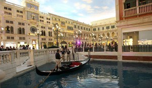 The Venetian Casino Macao