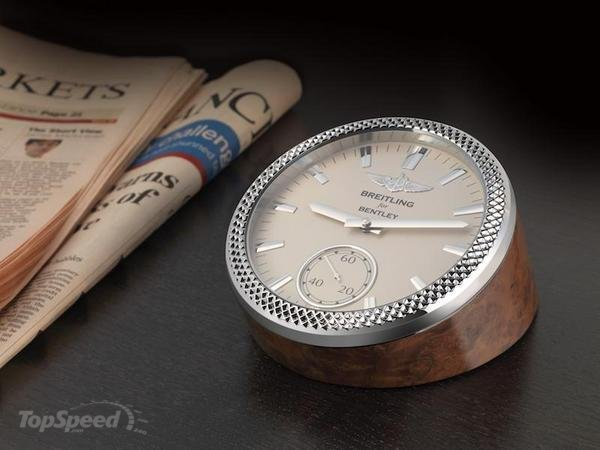 horloge Bentley Bretiling
