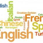 Les langues les plus parlées dans le monde