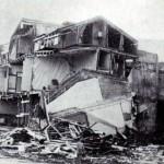 Les pires tremblements de terre de l'histoire