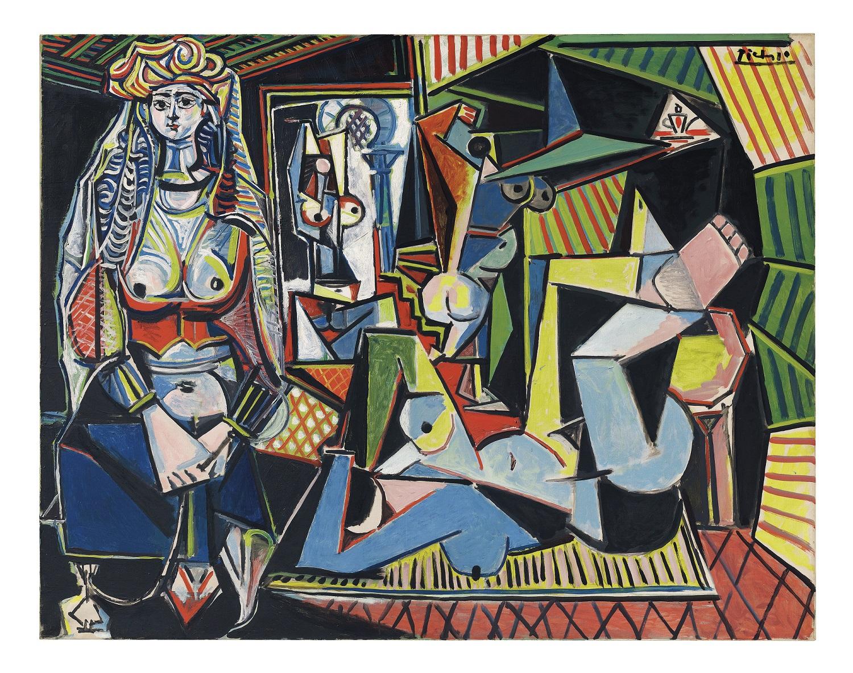 Les oeuvres d'art les plus chères du monde