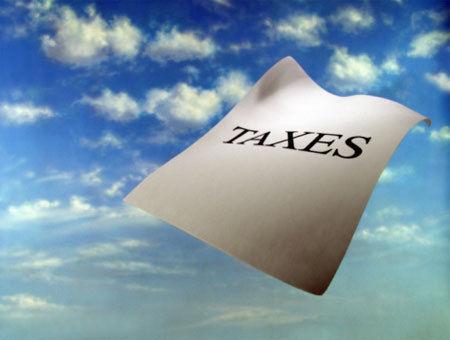 Pays avec le plus fort taux de taxation